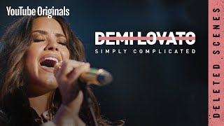 Demi Lovato - Simply Complicated (Bonus Content)