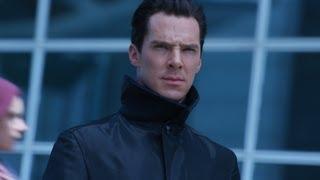 Звездный путь - Star Trek, Star Trek: Into Darkness. Трейлер № 2