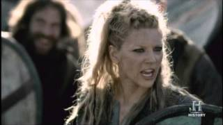 Character promo : Lagertha