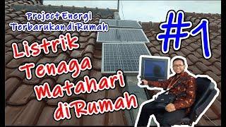 Download Video Listrik Tenaga Matahari di Rumah MP3 3GP MP4