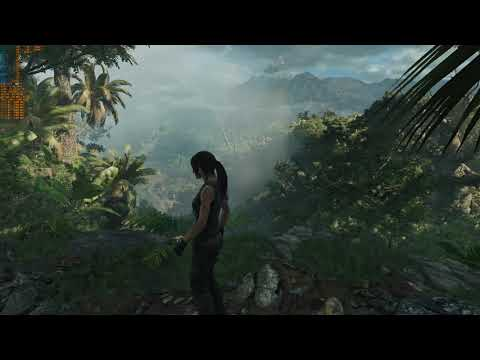 Issue FPS with Ray tracing :: Shadow of the Tomb Raider General