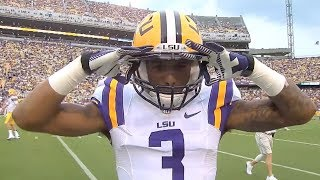 ODELL BECKHAM JR. LSU HIGHLIGHTS