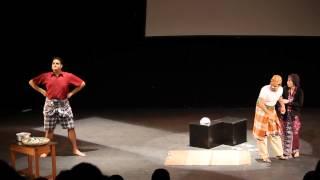 Nasi Kandaq Gulai Tempoyak (2nd Show)