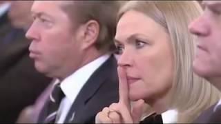 """Свежая видеопародия на Путина """"взорвала"""" Сеть"""