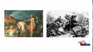 Middle Ages - Carolingian Renaissance