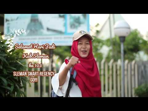 Lomba Vlog 2019 | Mudahnya Dolan Sleman Pakai Amazing Sleman