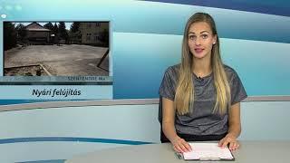 Szentendre MA / TV Szentendre / 2019.09.05.