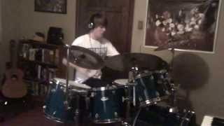 Chef'Special- Biggest Monkey (Drum Cover)