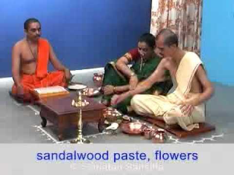 Lakshamipujan (Part - 1)
