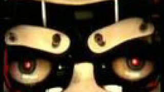 Daft Punk-Technologic (Creepy)