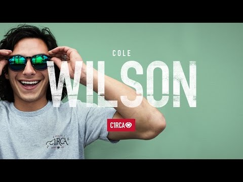 C1RCA Welcomes Cole Wilson