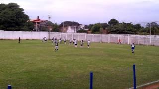 preview picture of video 'Fany Gauto número 10 de Luque'