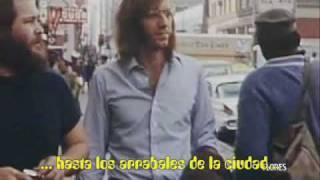 The Doors - Maggie M'Gill (Subtítulado en español)
