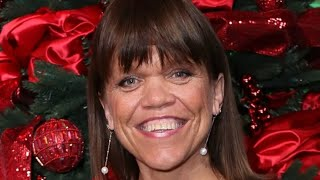 Here's Why Amy Roloff Won't Be Getting Married Anytime Soon