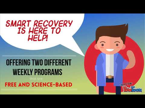 SMART Recovery Program for Alcohol and Drug Abuse