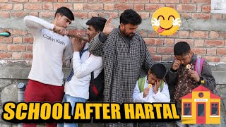 SCHOOL AFTER HARTAL || ULTIMATE ROUNDERS