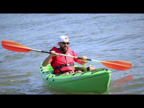 Family Rowing Adventure