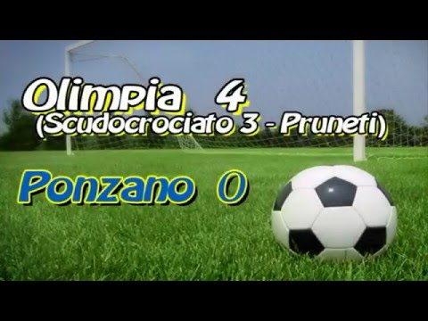 Preview video Olimpia - Ponzano - 16-01-16 - Campionato 2015-16 Giovanissimi B 2002 Girone di Merito