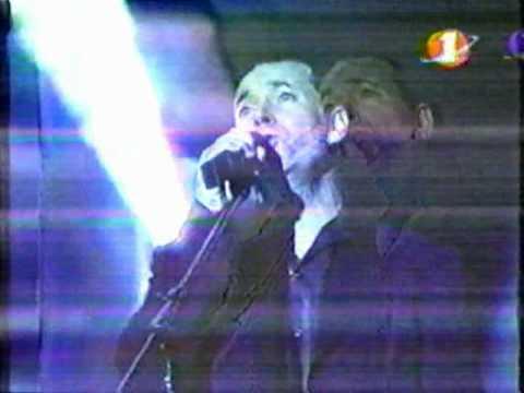 04. Miguel Mateos - Tirar los muros abajo (Bogotá 1999)