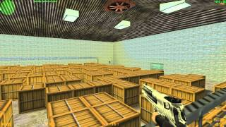 Counter-Strike 1.6 HUN Gameplay Pack 4 [Full HD]