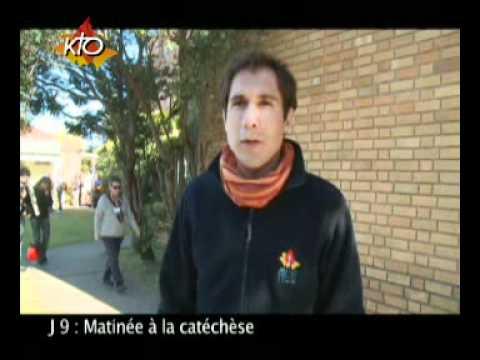 17-07 LA CARTE POSTALE D'UN PELERIN