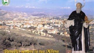 preview picture of video 'Sant'Antonio Abate Milena 11 Agosto 2013'