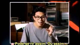 Akira - Making Of (legendado) 4/6