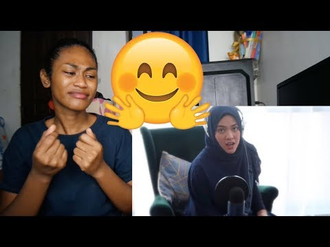 Speechless / Raungan Suara / 沉默 - Shila Amzah - Aladdin Soundtrack   Reaction