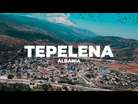 BUTRINTI, QYTETI ANTIK 2500 VJEÇAR | 4K DRONE VIDEO ALBANIA