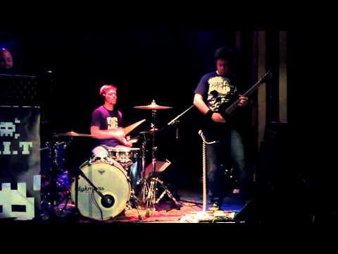 B.I.T. Foxy (live)