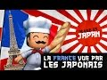 MADE IN JAPAN # 2 : La France vue par les Japonais