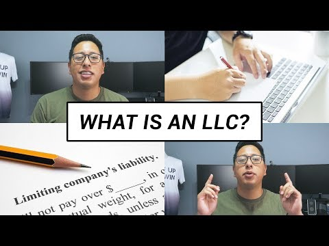 What is a Limited Liability Company (LLC) and How To Start Your Own Business