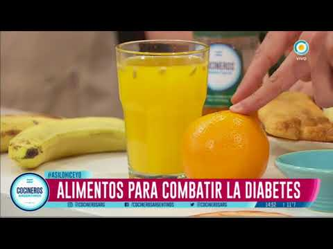 Foro bomba de la diabetes
