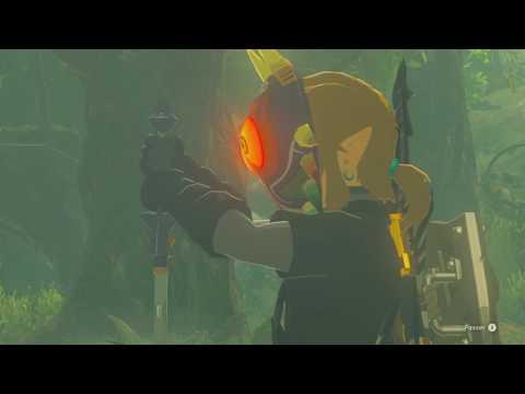 [Review] DLC de Zelda BotW