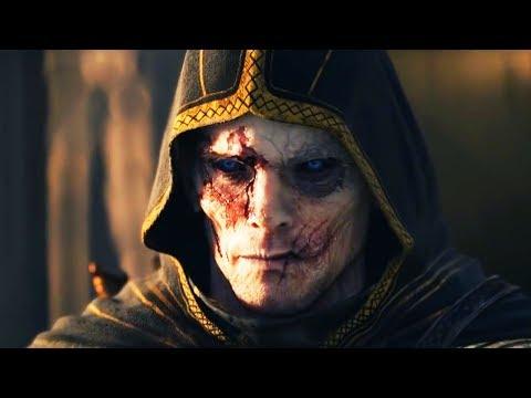The Elder Scrolls Online All Cinematic Trailers (2020) Includes The Dark Heart Of Skyrim