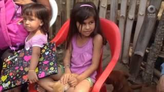 México Social - Enfermedades Emergentes Transmitidas por Vector