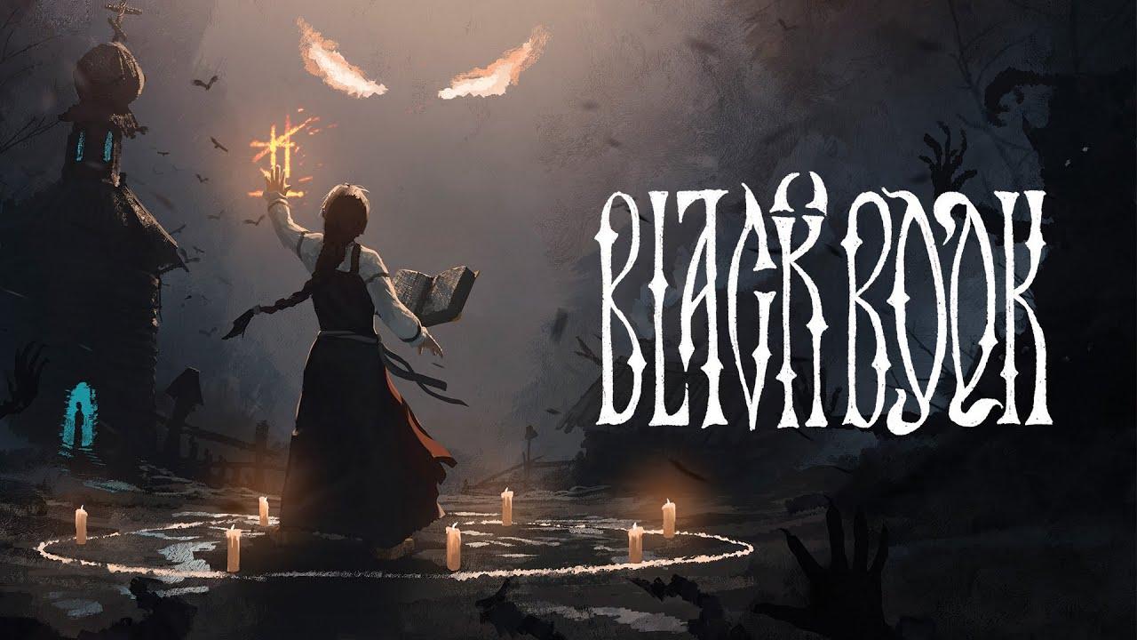Трейлер игры Black Book