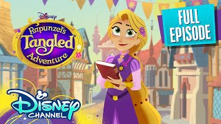 What The Hair?! 👑 | Full Episode | Tangled: The Series | Disney Channel