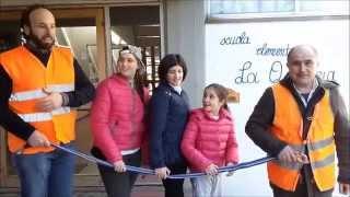 preview picture of video 'Il Pedibus per le scuole elementari nella Repubblica di San Marino'