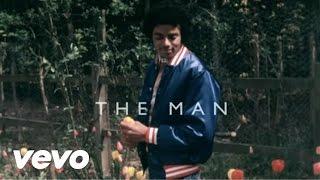 "Paul McCartney Ft. Michael Jackson - ""The Man"" Videoclip (Subtitulado En Español)"