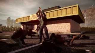 State of Decay video