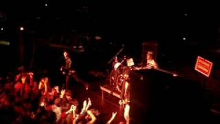 """Eve 6 """"Here's To The Night"""" Live"""