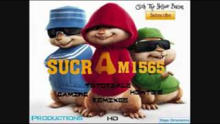 Trick Trick ft. Eminem - Welcome to Detroit City Chipmunk