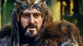 Trailer of Der Hobbit: Die Schlacht der Fünf Heere (2014)