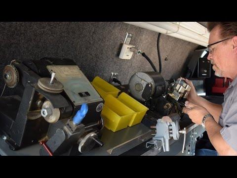 Intro To Locksmith Training - YouTube