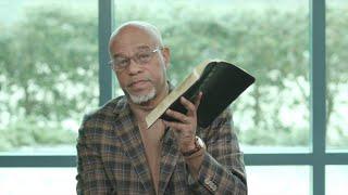 """""""The Power of Living a Blessed Life"""" Pastor John K. Jenkins Sr."""
