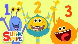 Rock Scissors Paper #4 | Kids Songs | Super Simple Songs