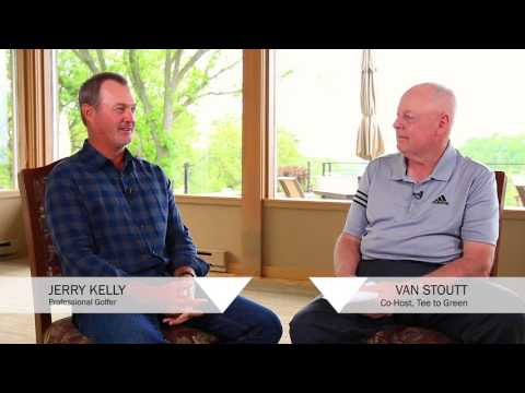 Interview with: Jerry Kelly Part 1