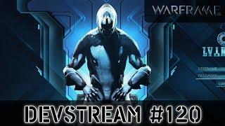 Warframe: Devstream #120 Способности Баруука, Скины, Про Фортуну