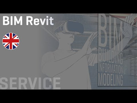 BIM Revit: With Auto-Routing and Nodesolver